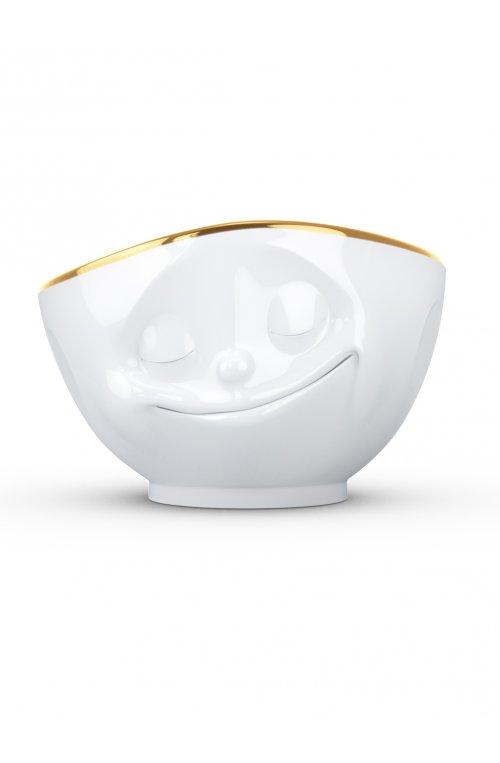 Счастливая улыбка - Пиала (500 мл.)