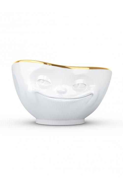 Хитрая улыбка - пиала (500 мл.)