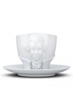 Вольфганг Амадеус Моцарт - Чашка 260 мл.