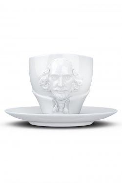 Вильям Шекспир - Чашка 260 мл.