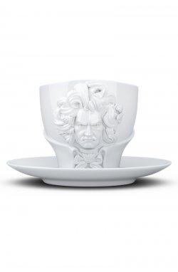Людвиг ван Бетховен - Чашка 260 мл.