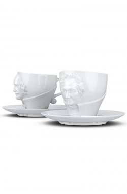 Гёте & Шекспир - Чашки  260 мл.